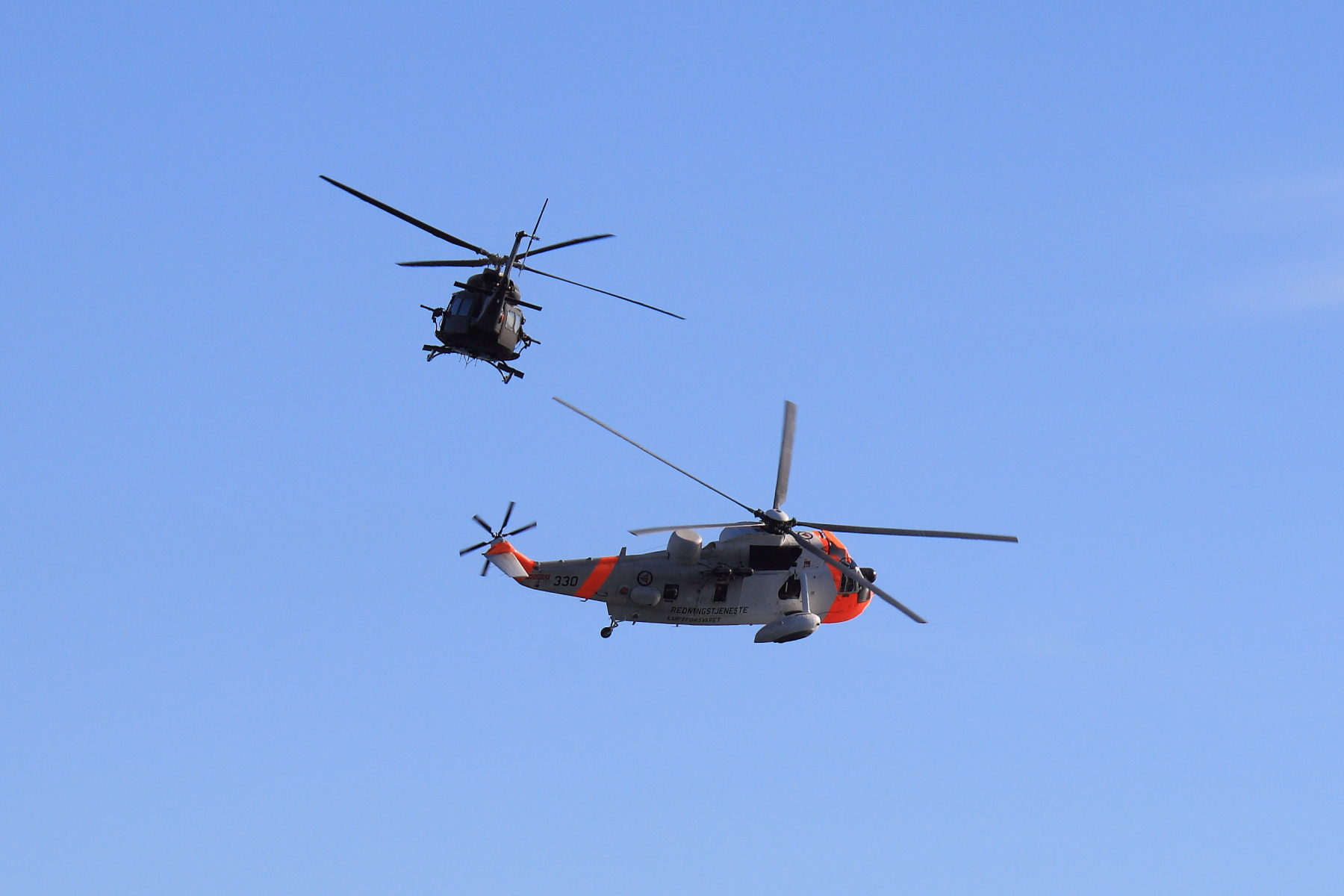 IMG_1669A.JPG - Sea King og Bell-412 SP